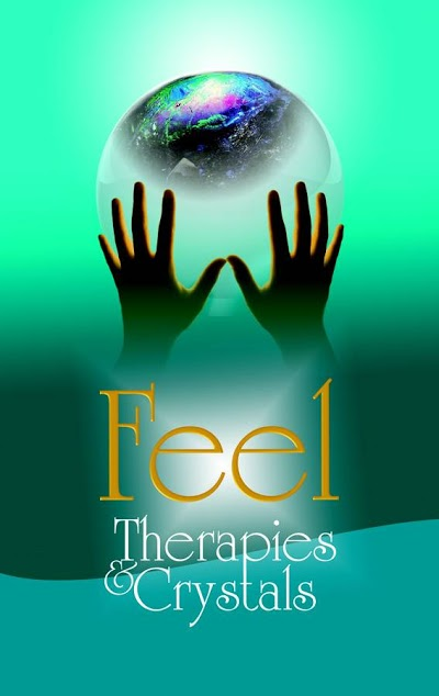 Feel Therapies & Crystals